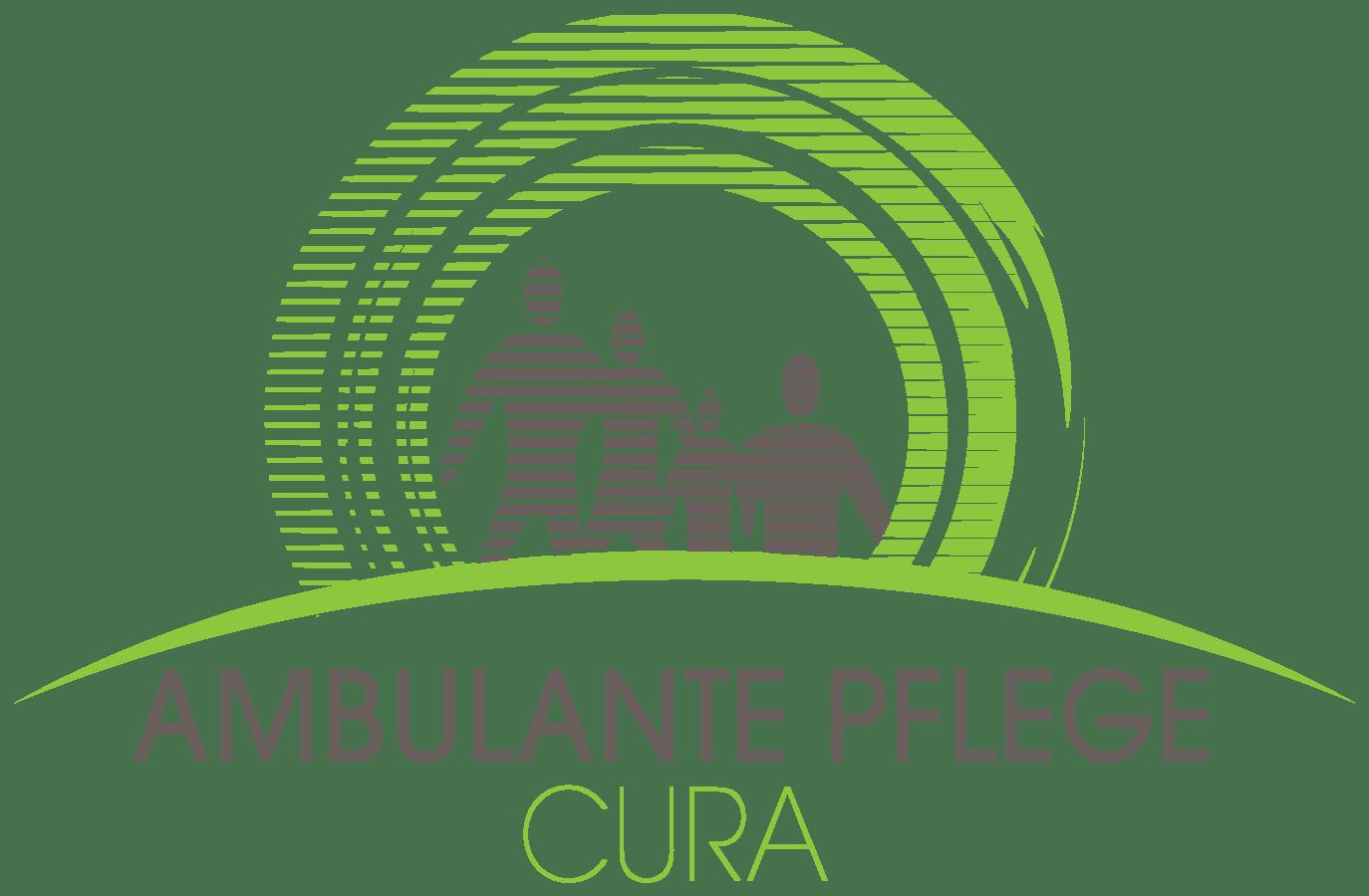 Cura Lichtenfels Logo Ambulante Pflege