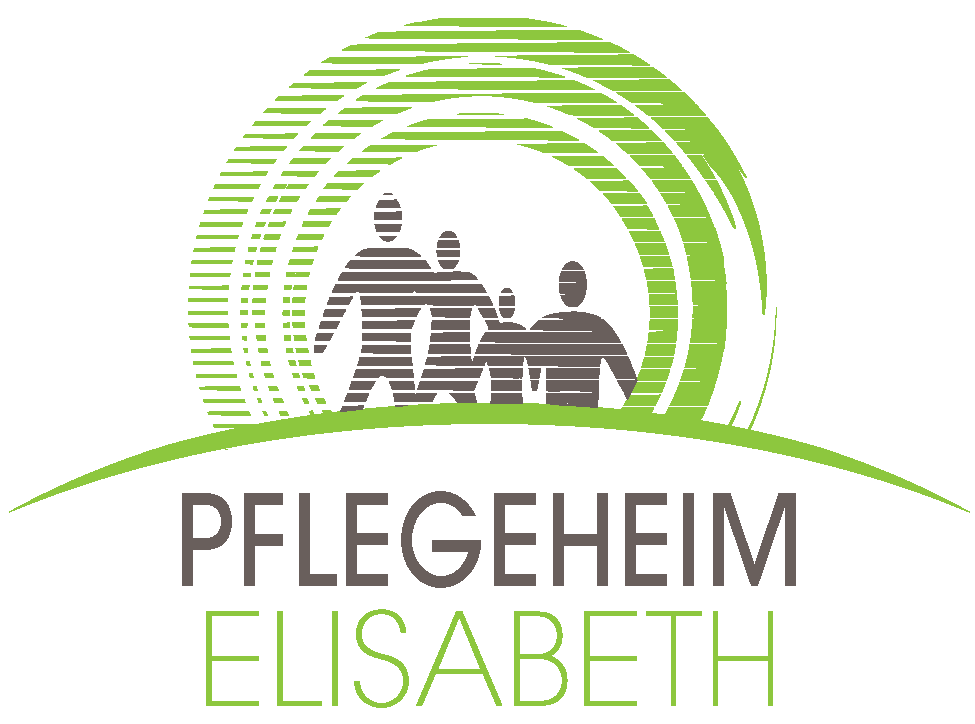 Cura Lichtenfels Logo Elisabeth