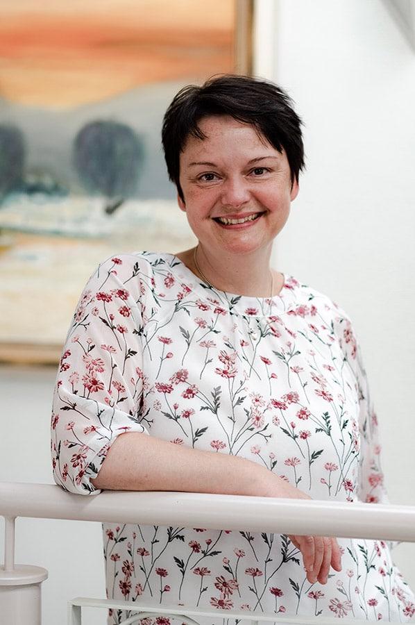 Annette Schuetz